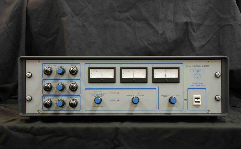 CS100 Controller
